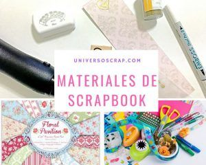 blog especializado en scrapbooking
